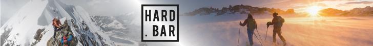 Hard bar
