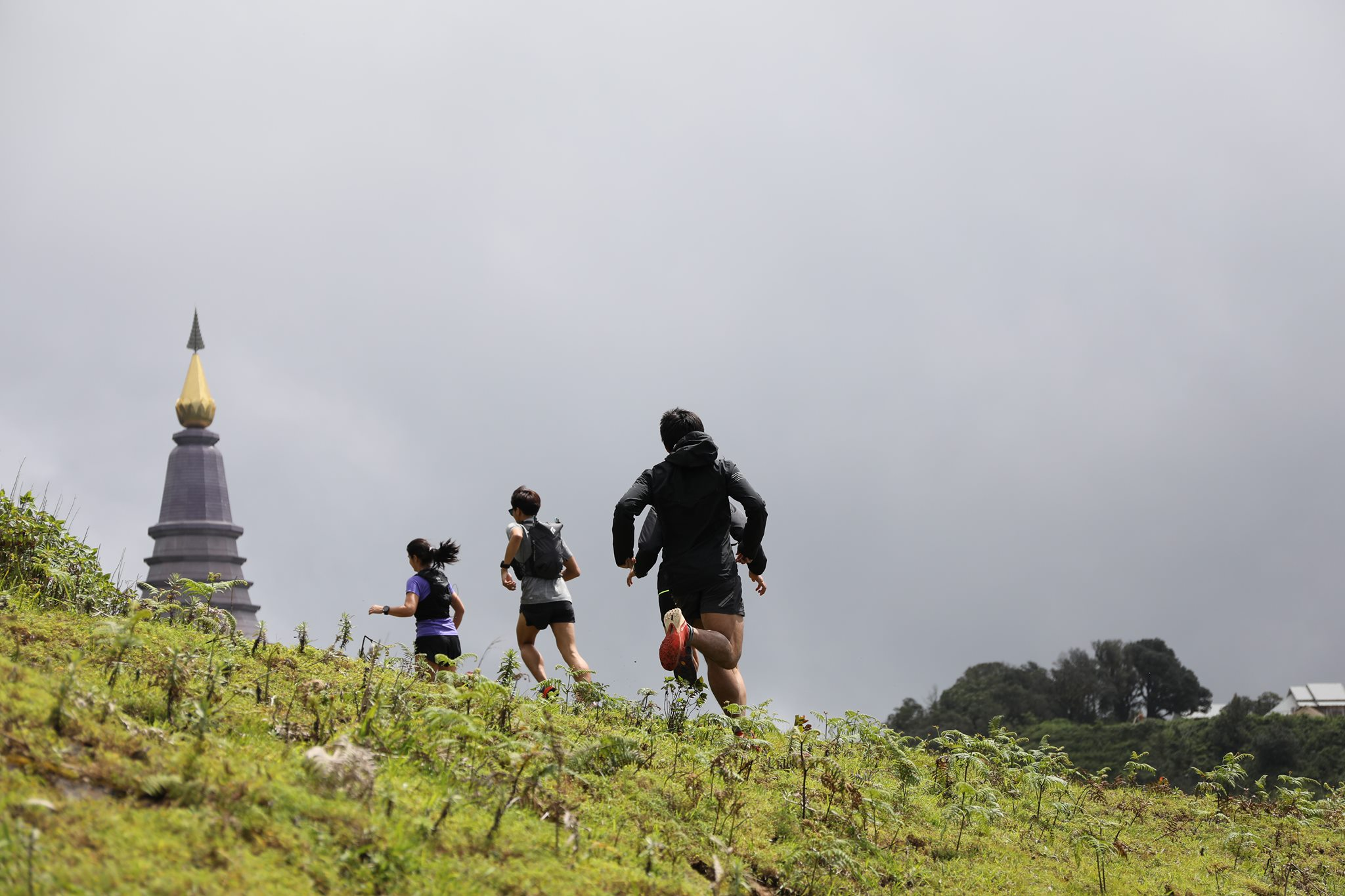 Thailand by UTMB - Day 1 (Video)