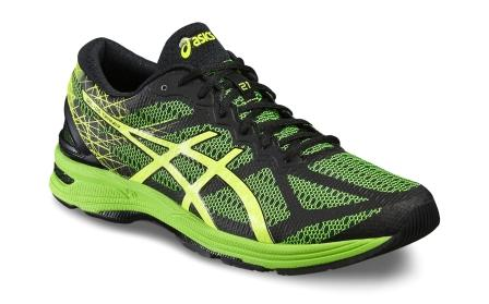 Asics DS Trainer 21 Stock Image