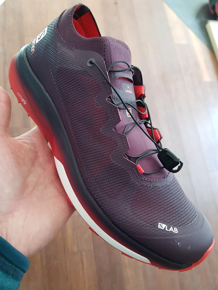Salomon S/Lab Ultra 3 shoes