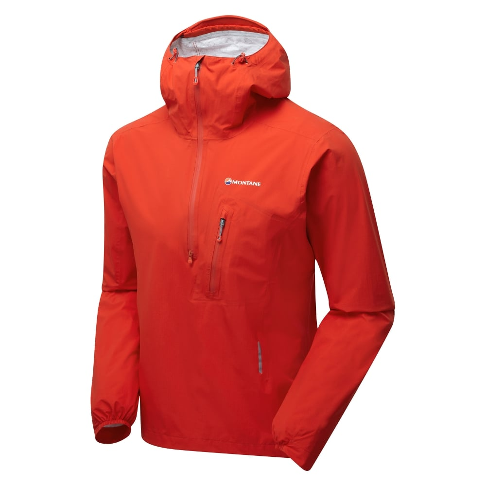 Montane Minimus Stretch Ultra Pull-On Jacket